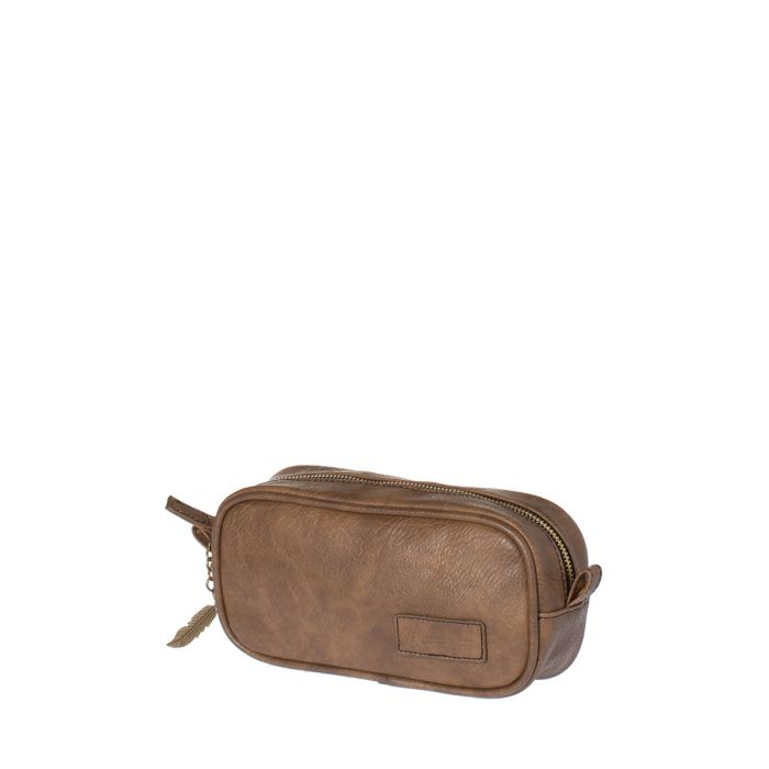 Toilettas-Brand-brown-20cm