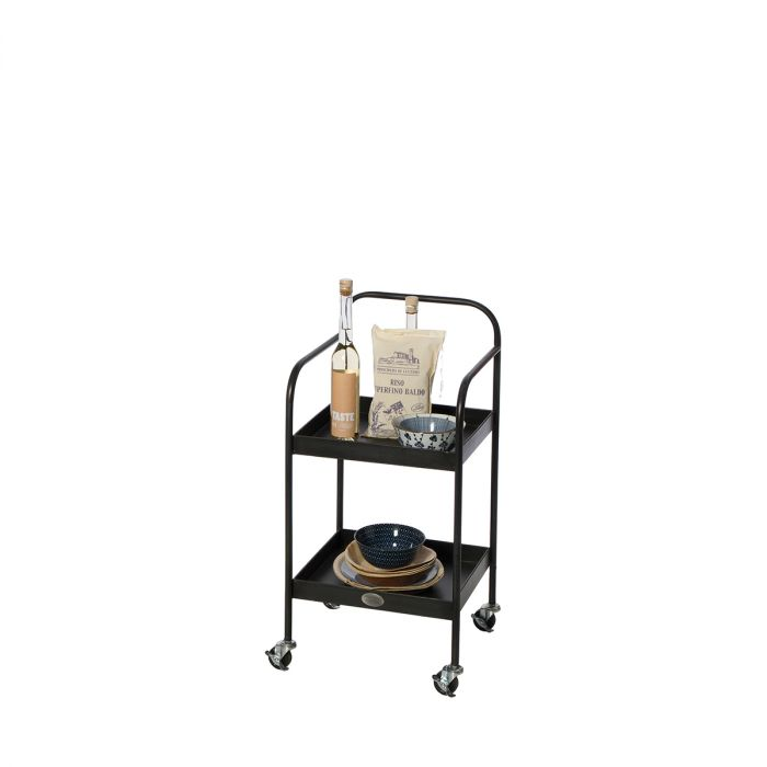 Trolley-Romance-black-78cm
