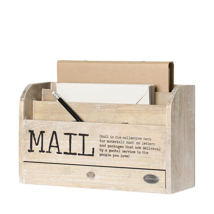 Postbakje-Mail-natural-30cm