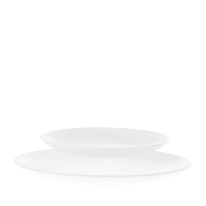 Plateau-Pure-weiss-s/2-40cm