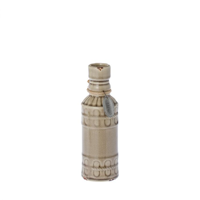 Fles-Wells-taupe-16cm