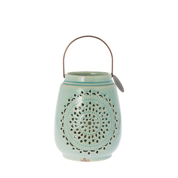Windlicht-Nancy-mint-22cm