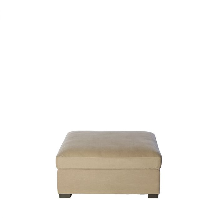 Hocker-Houston-beige-100cm