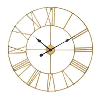 Wall-clock-Wales-gold-102cm