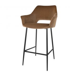 Bar-chair-Eve-mocha-98cm