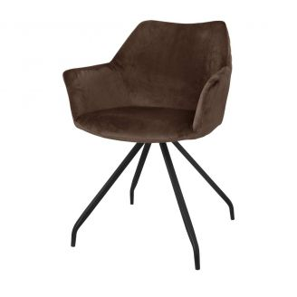 Dining-chair-Ava-taupe-80cm