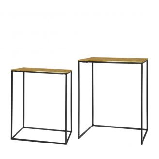 Side-table-set-Mia-copper-66cm
