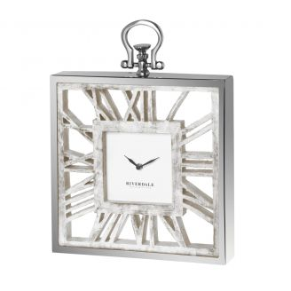 Table-clock-Chuck-white-40cm-SO
