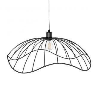 Lamp-hanging-Sage-black-60cm