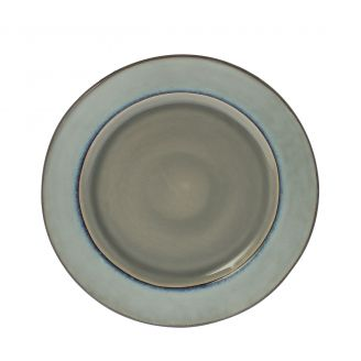 Breakfast-plate-Metz-soft-grey-22cm