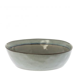 Bowl-Metz-soft-grey-26cm