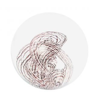 Paperweight-Luca-clear-10cm