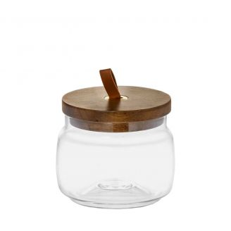 Storage-jar-Pip-clear-10cm