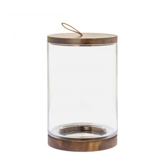 Storage-jar-Pip-clear-28cm