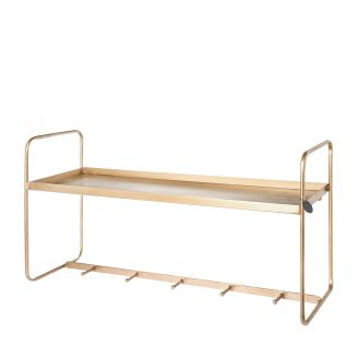 Coat-rack-Amaro-gold-80cm