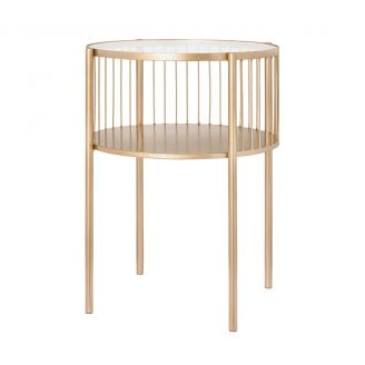 Sidetable-Rocco-gold-55cm-SO