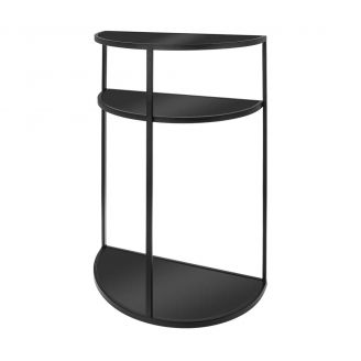 Side-table-Roma-black-70cm