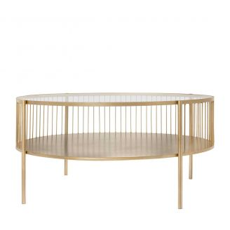 Coffee-table-Rocco-gold-80cm