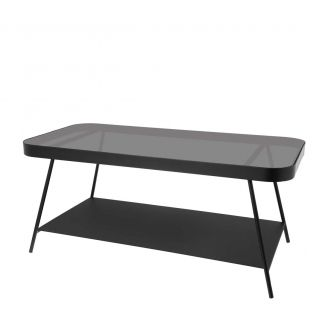 Coffee-table-Roma-black-90cm