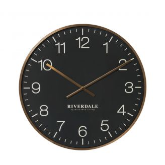 Wall-clock-Camden-black-53cm-SO
