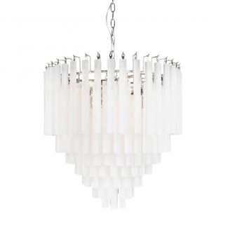 Lamp-hanging-Sienna-matt-white-61cm